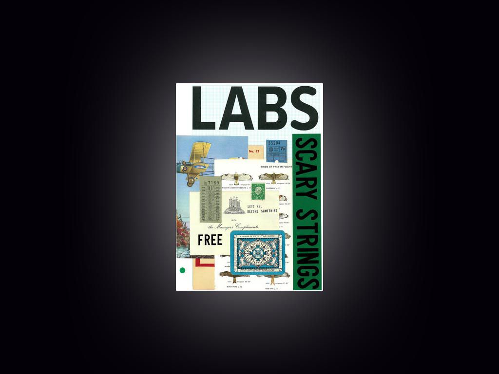 LABS Scary Strings