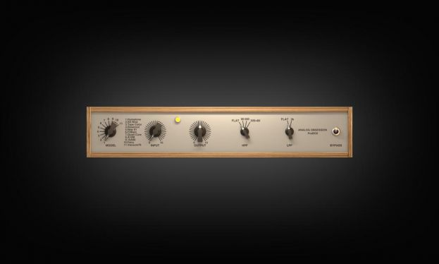 Analog Obsession vous offre le plug-in PreBOX