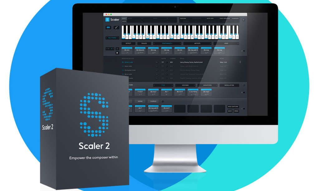 Scaler passe en version 2 !