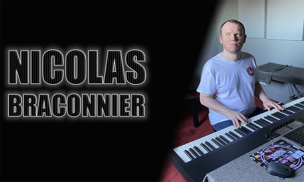 Interview Nicolas Braconnier