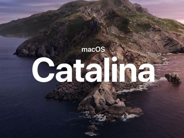 Le point sur MacOS Catalina