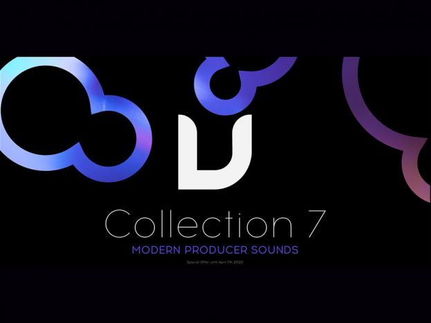 Arturia présente la V-Collection 7 Modern Producer Sounds