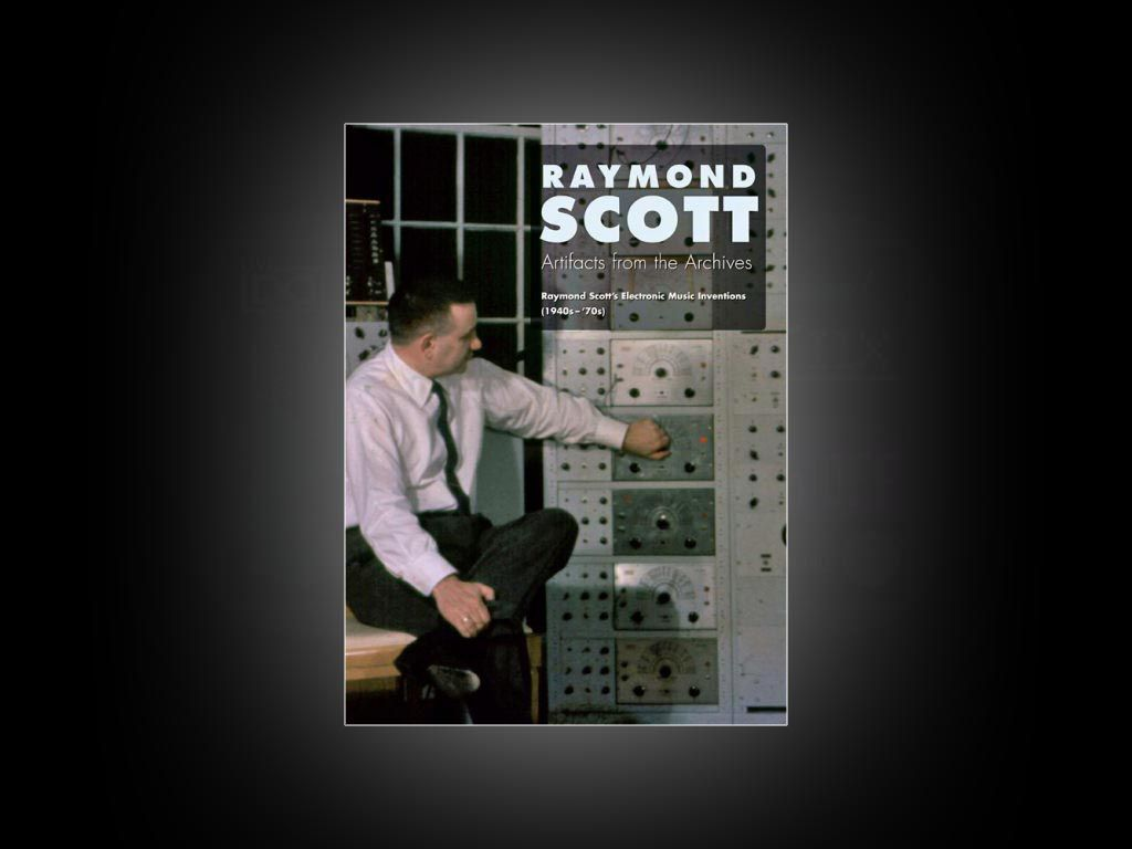 raymond scott manhattan research inc pdf